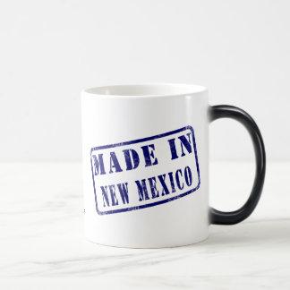 Hecho en New México Tazas De Café