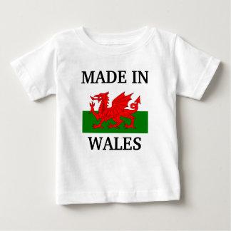 Hecho en País de Gales Playeras