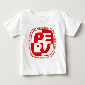 (Hecho en Peru) Logo Infant T-shirt