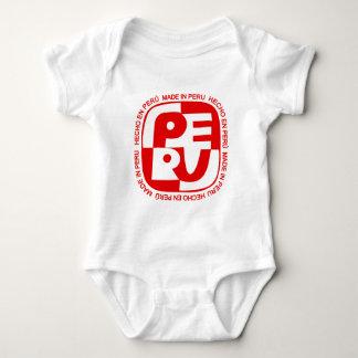 (Hecho en Peru) Logo T Shirt