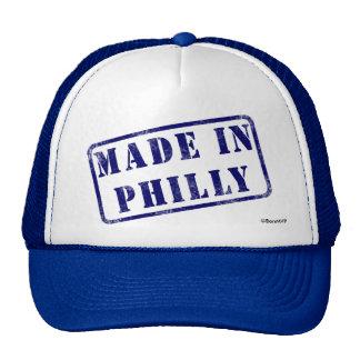 Hecho en Philly Gorro
