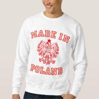 Hecho en Polonia Suéter