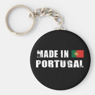 Hecho en Portugal Llaveros