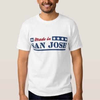 Hecho en San Jose Playeras