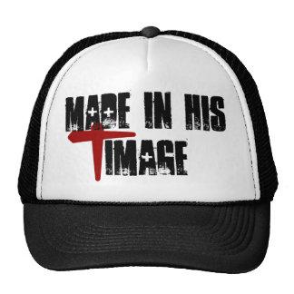 """Hecho en """"SU"""" gorra del camionero de la imagen"""