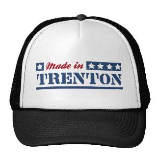 Hecho en Trenton Gorros