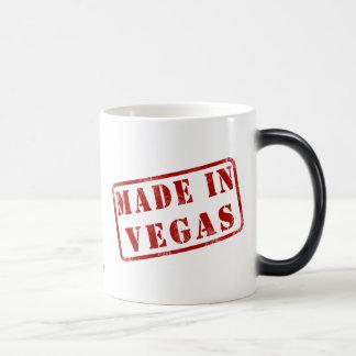 Hecho en Vegas Taza Mágica