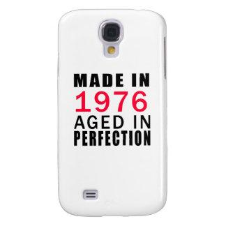 Hecho envejecido en 1976 en la perfección