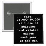 hecho: # morirá pins