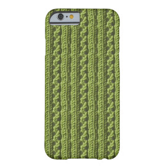 Hecho punto funda barely there iPhone 6