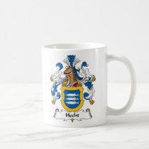 Hecht Family Crest Mug
