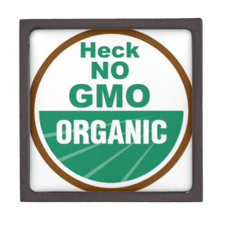 Heck No GMO Orgainc Gift Box