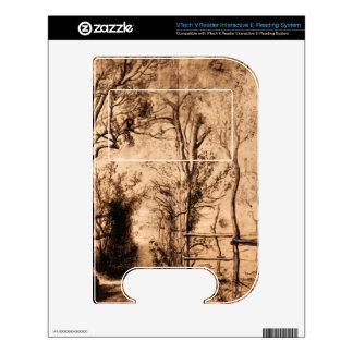 Heckenpfad by Paul Rubens VTech V.Reader Skin
