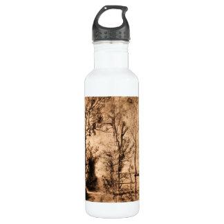 Heckenpfad de Paul Rubens Botella De Agua