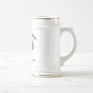 Heck's Angel's Mug