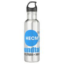 HECMA water bottle