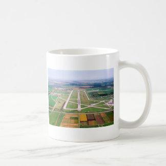 Hector airport coffee mug