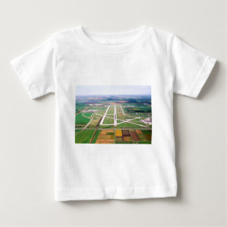 Hector airport infant t-shirt