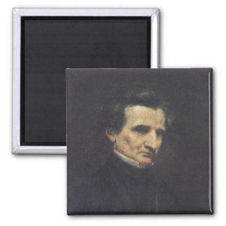 Hector Berlioz  1850 Magnets