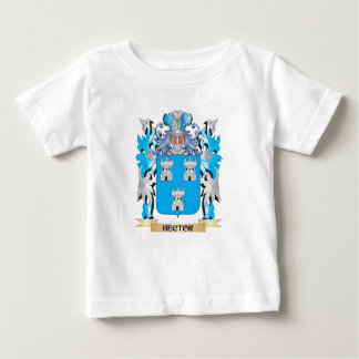 Hector Coat of Arms - Family Crest Shirts