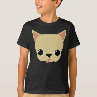 Hector Happy Dog Kids' T-Shirt