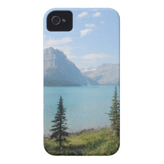 Hector Lake iPhone 4 Cover