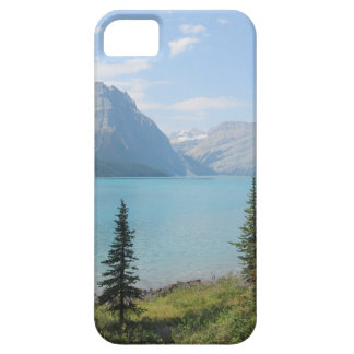 Hector Lake iPhone SE/5/5s Case
