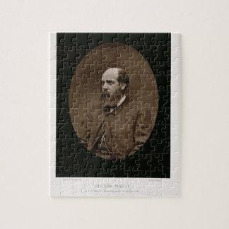 Hector Malot (1830-1907), de 'Galerie Contempora Rompecabeza