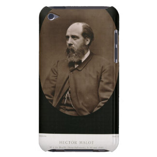 Hector Malot (1830-1907), from 'Galerie Contempora Case-Mate iPod Touch Case