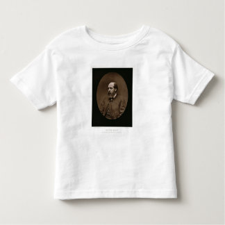 Hector Malot (1830-1907), from 'Galerie Contempora Toddler T-shirt