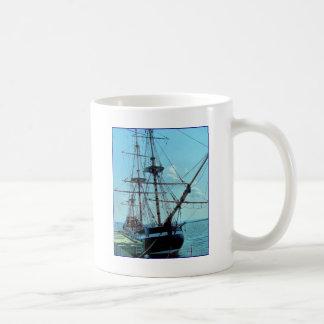 Hector Replica Pictou NS Coffee Mug