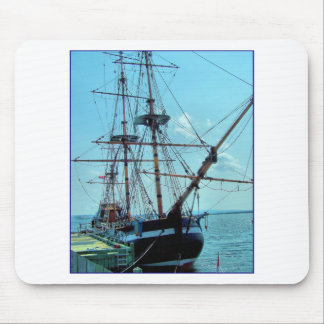 Hector Replica Pictou NS Mouse Pad