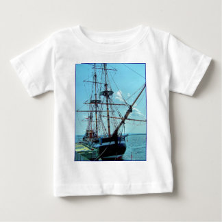 Hector Replica Pictou NS Tee Shirts
