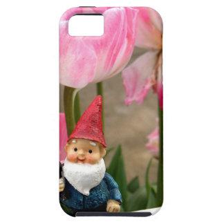 Hectors Garden iPhone SE/5/5s Case