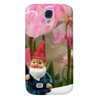 Hectors Garden Samsung Galaxy S4 Cover