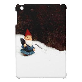 Hectors Snow Day iPad Mini Cases