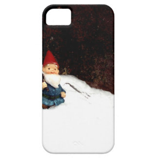 Hectors Snow Day iPhone SE/5/5s Case