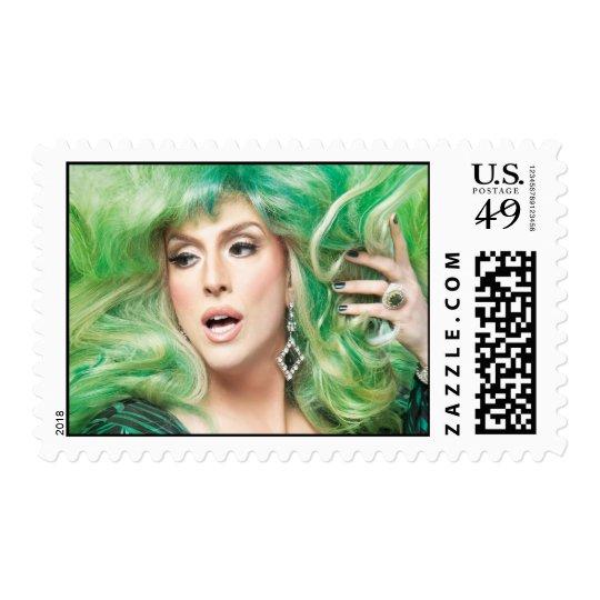 Hedda Lettuce Postage Stamps (20 Count)