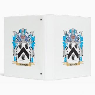 Hedden Coat of Arms - Family Crest Binder