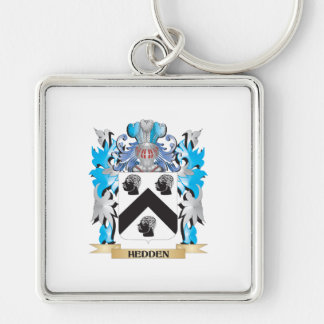 Hedden Coat of Arms - Family Crest Key Chains