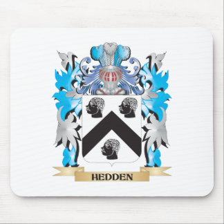 Hedden Coat of Arms - Family Crest Mouse Pad