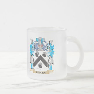 Hedden Coat of Arms - Family Crest Coffee Mugs