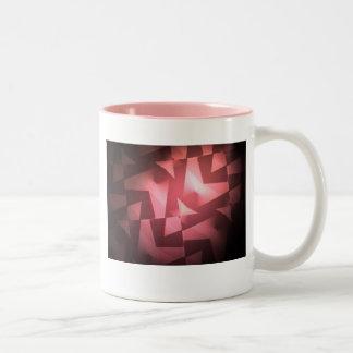 Hedge Claw Two-Tone Coffee Mug