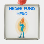 hedge fund christmas ornaments