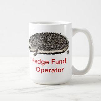 Hedge Fund Operator - MUG