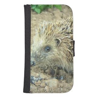 Hedge Hog Phone Wallet