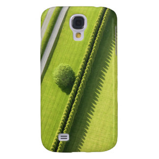 Hedge in The Hamptons Galaxy S4 Cover