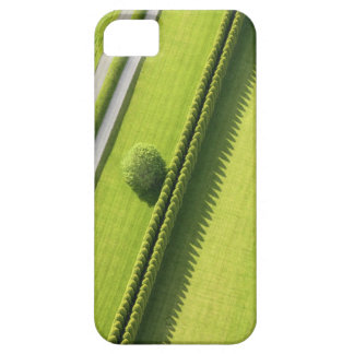 Hedge in The Hamptons iPhone 5 Covers