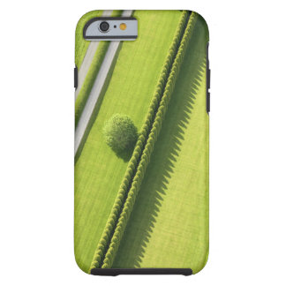 Hedge in The Hamptons Tough iPhone 6 Case