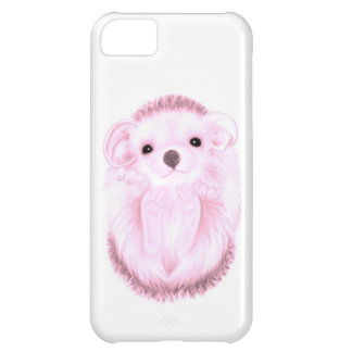 Hedgehog Baby iPhone 5C Cover